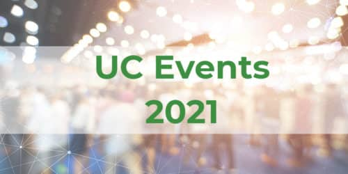 Top 10 UC Events for 2021: Awaiting Your RSVP